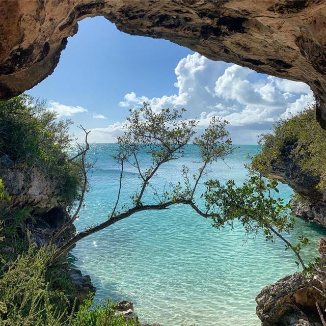Explore Pirates' Cove