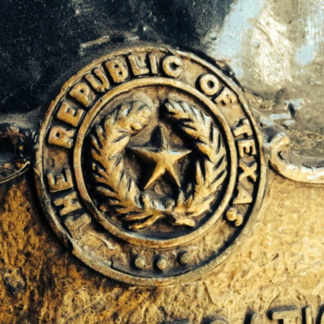 The Embassy of the Republic of Texas