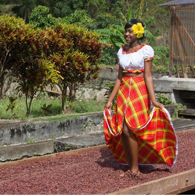 Belmont Estate Cocoa Plantation