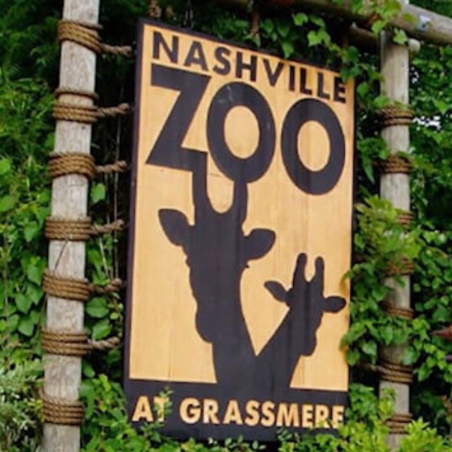 Nashville Zoo and Adventure Science Center