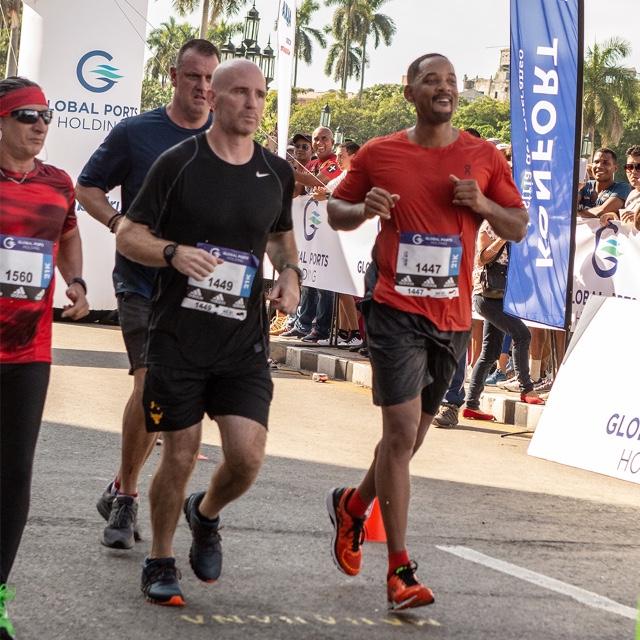 Run a Half Marathon in Cuba