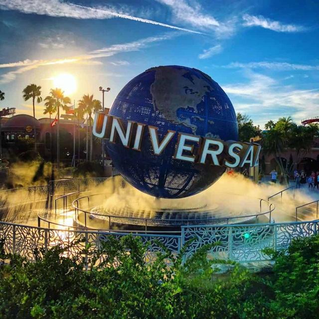 Go Behind the Scenes at Universal Studios
