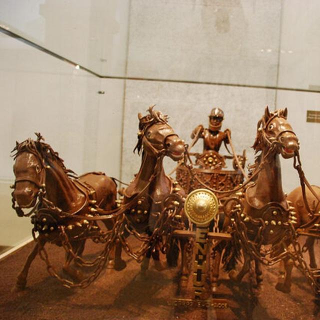 Museum of Chocolate