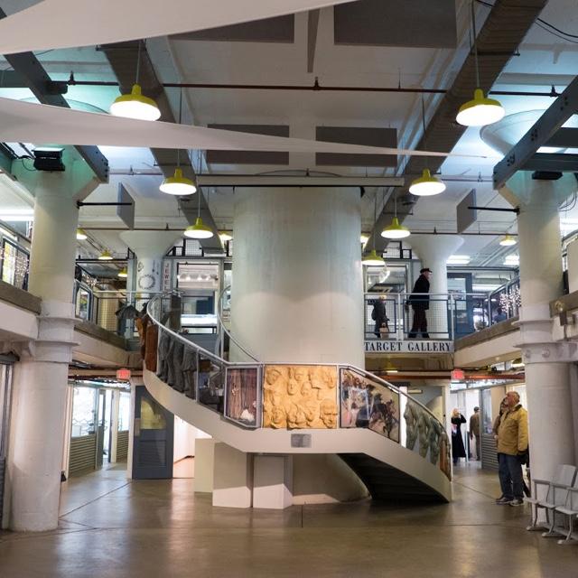 Torpedo Factory Art Museum
