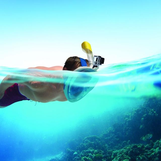 Snorkel Blauwbaai Bay