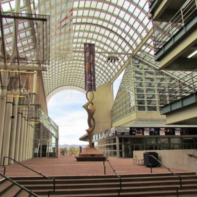 See a Show at the Denver Center for the Performing Arts