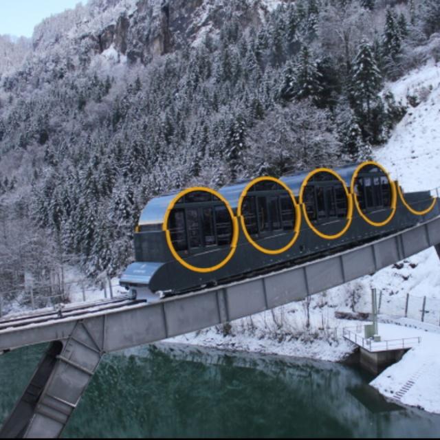 Stoosbahn Funicular